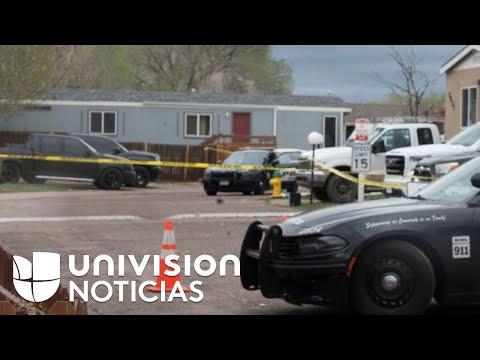 Una fiesta de cumpleaños en Colorado termina en tragedia: siete personas murieron en un tiroteo