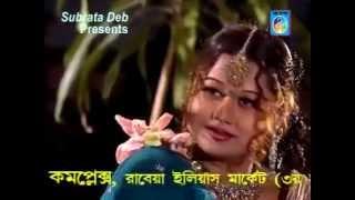 bangla song amar bondhu moyuri by shorif uddin album model konna