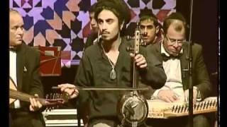 Ashkelon Andalusian Orchestra - Agadir thumbnail