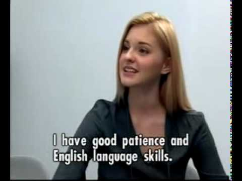 English Communication Skill part 1-2 .flv