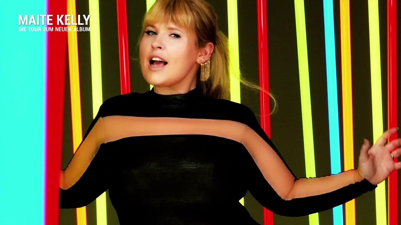 Maite Kelly - Die neue Show - Live 2019 - Trailer I - YouTube