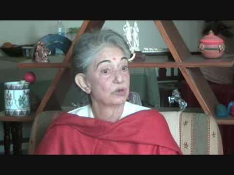 Interview Capt Mulla's Wife Mrs. Sudha Mulla