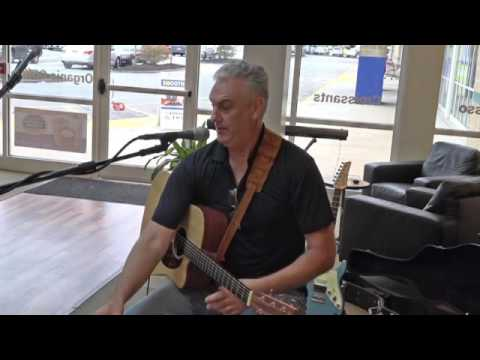 Dave Lacroix's Open Mic Coffee Factory Salem NH July 2016