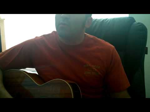Good Riddance (Time of Your Life) - Green Day - Jupiter Cure Cover - David Simms