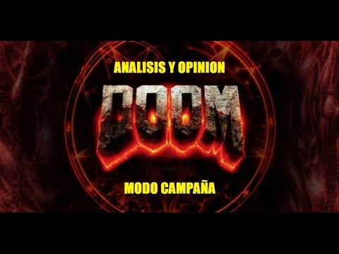 doom modo campaña-ANALISIS Y OPINION