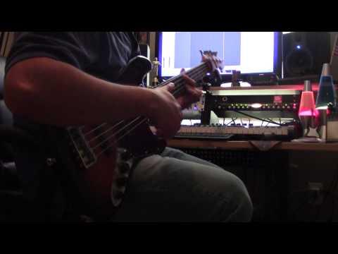 StringJoy Bass String