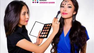Курсы Визажиста в Астане! Make up school Orazalin Gulnar(, 2015-03-21T13:19:21.000Z)