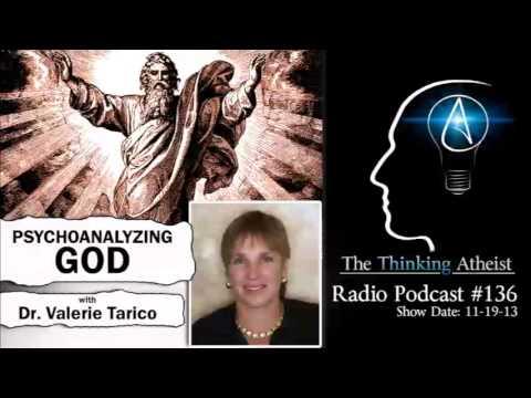 TTA Podcast 136: Psychoanalyzing God (with Dr. Valerie Tarico)