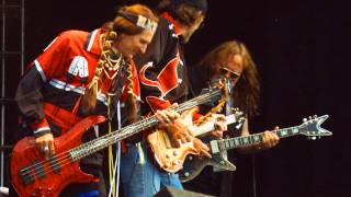 Blackfoot - Whiskey Train (Live)