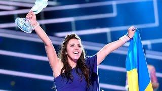 Победители Евровидения 2000-2016