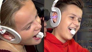 #29 IN-EARS voor MAX & ANNE | JUNIORSONGFESTIVAL.NL🇳🇱