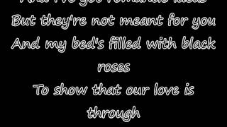 Senses Fail - Bonecrusher (Lyrics)