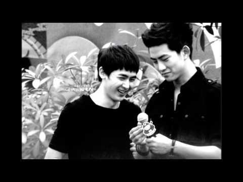 TaecKhun (Taecyeon and Nichkhun)