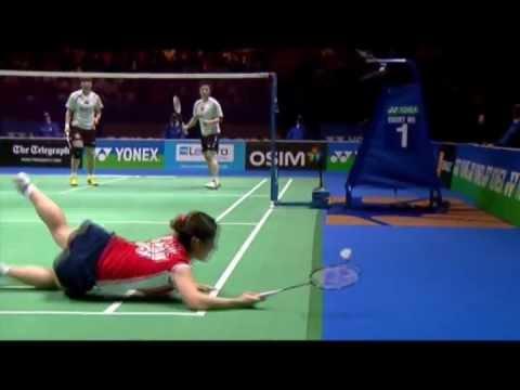 Official OSIM BWF Theme song Remix