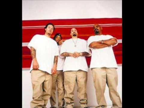Cypress Hill-Lick A Shot