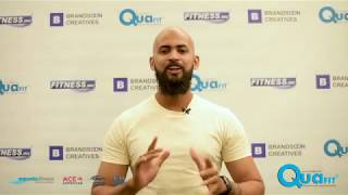 Quafit® Aquatic Fitness Certification Course - Testimonial 2020 Teaser