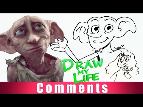 draw-my-life---dobby-(harry-potter)-comments