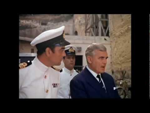 Random Movie Pick - A TWIST OF SAND - 1968 Movie - Public Domain YouTube Trailer