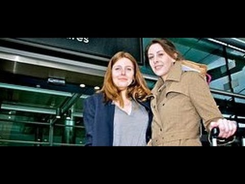 Stacey Dooley - Coming here soon - Ireland, Lost and Leaving Episode 2 of 3