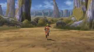 Como desbloquear Sage Kabuto - Naruto Shippuden Ultimate Ninja Storm 3 Full Burst PC