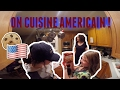Let's Cook Together ! English Version - Jul In Usa video