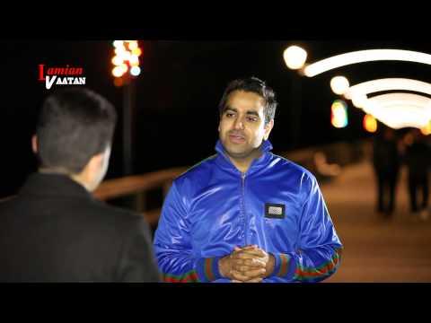Sukh Sanghera interview with Happy Joshi