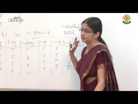 Lecture: Mathematical Reasoning