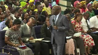 Prepare Now | Pastor Tunde Bakare