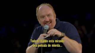Louis C.K - Oh my God! [Subtitulos Español] Facebook post