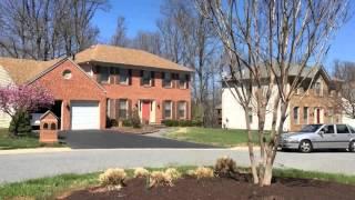 Дома в США, штат Мэриленд. Ищем дом нашей мечты.