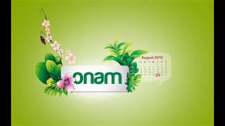 Happy ONAM 2017 Greetings & Wishes,Onam Quotes,Images,Ecards, Greeting Cards WhatsApp Video