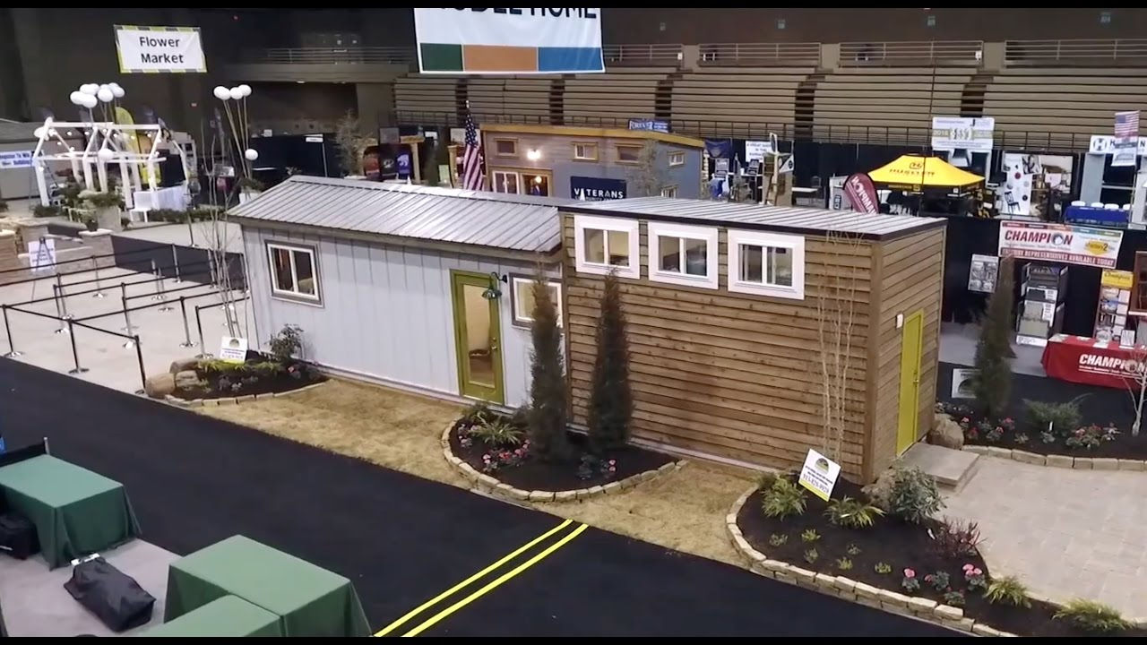 40 Empty Nester Container House With Added Loft Youtube