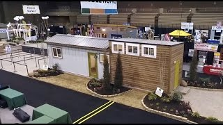 """Video 40' """"Empty Nester"""" Container House With Added Loft download MP3, 3GP, MP4, WEBM, AVI, FLV Juli 2018"""