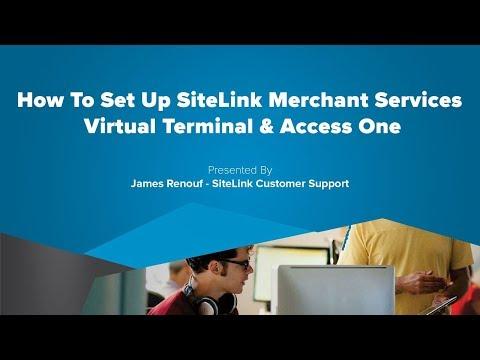 - SiteLink Training Video