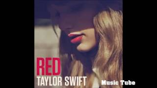 Taylor Swift   I Knew You Were Trouble (audio)