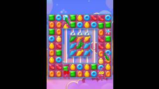 Candy Crush Jelly Saga Level 42 No Boosters