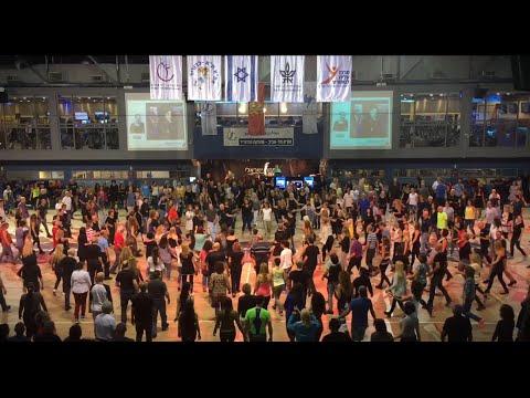עידן רייכל - מעגלים - ריקודי עם: גדי ביטון | Idan Raichel - Ma'agalim - IFD: Gadi Bitton להורדה