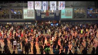 עידן רייכל - מעגלים - ריקודי עם: גדי ביטון | Idan Raichel - Ma