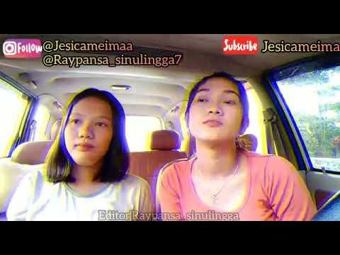 Lagu Karo Terbaru Novita Br Barus KELENG LA ERBAGI (Cover By Jesica Meima & Nadin Kiara)