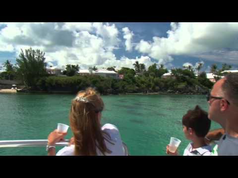 Glass Bottom Boat & Sightseeing Cruise