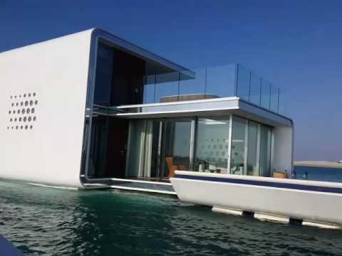 Дом в море дубай италия снять дом у моря