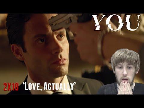 YOU Season 2 Episode 10 (Season Finale) - 'Love, Actually' Reaction