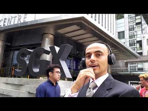 The Singapore Exchange (SGX) explained in one minute