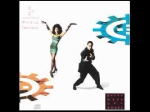 C+C Music Factory - Robi Rob's Boriqua Anthem