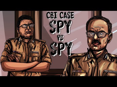 CBI vs CBI: 2D dramatised version of all the accusations, allegations and counter-allegations