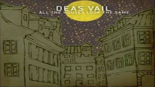 Anything You Say - Deas Vail [LYRICS]