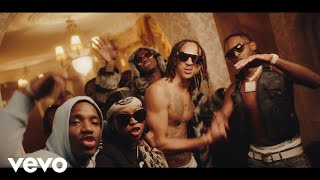 Krept & Konan - Tell Me (D-Block Europe, Ling Hussle)