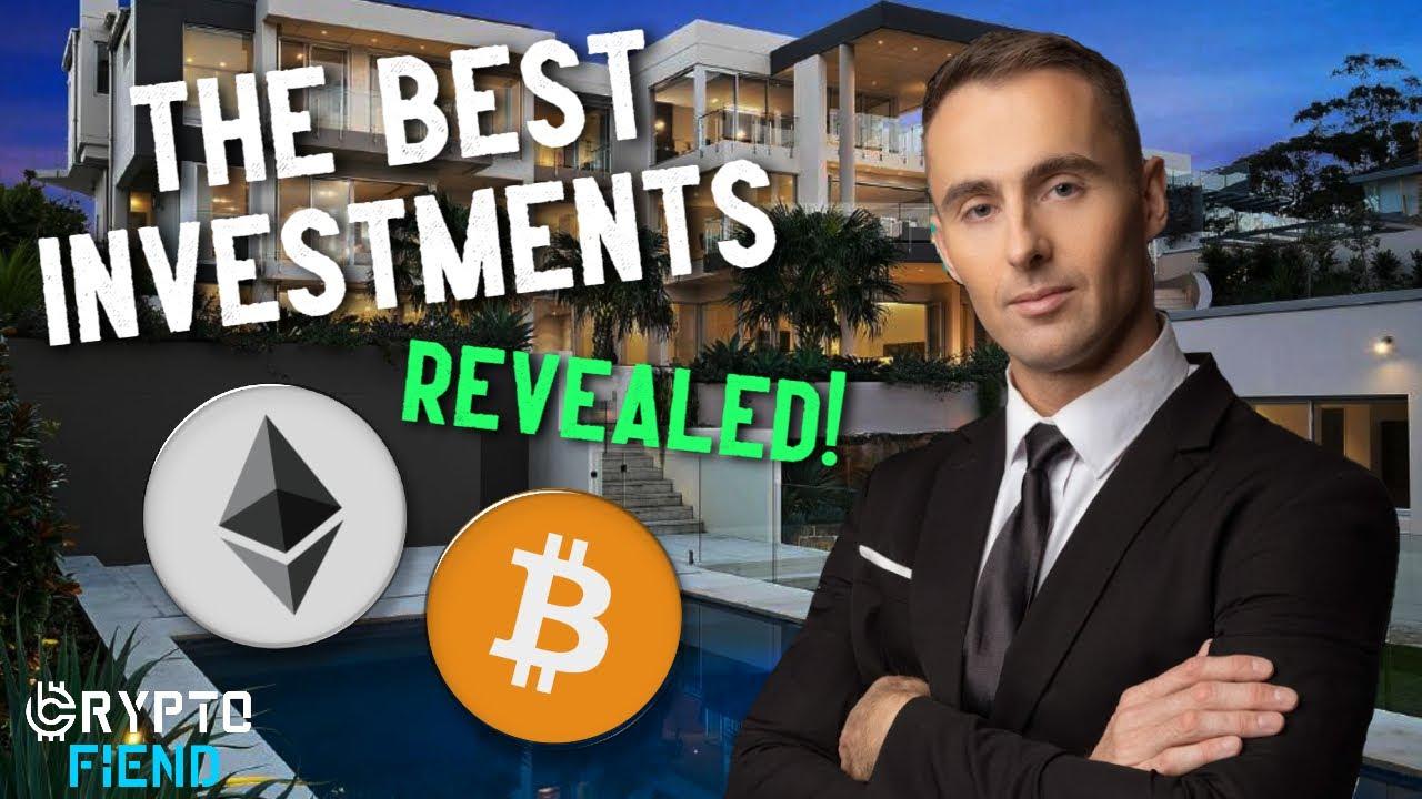 Multi Millionaire Reveals BEST Investments & Entrepreneur Lifestyle