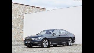 Подробный Обзор и Тест-Драйв BMW 7 (G12) 2018