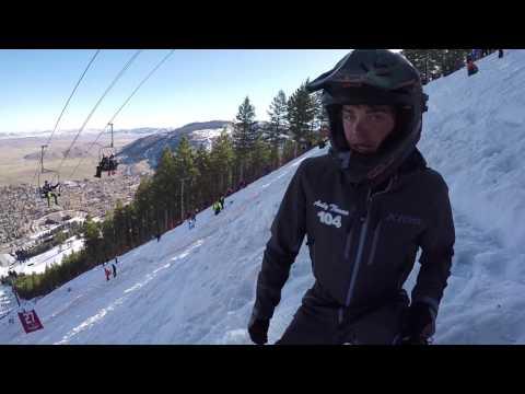 Jackson Hole Hillclimb 2017